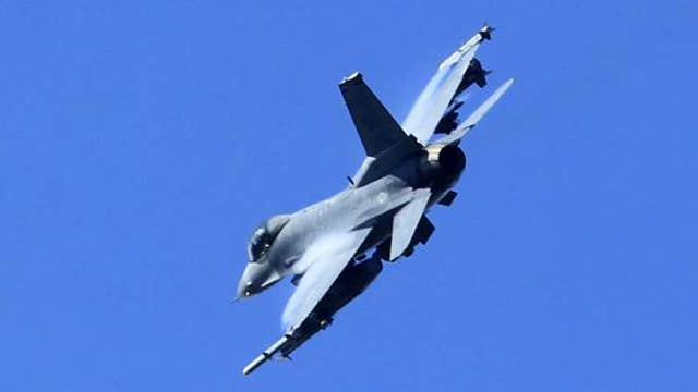 Earnings HQ: FBN's Diane Macedo breaks down Lockheed Martin's fourth-quarter earnings report.