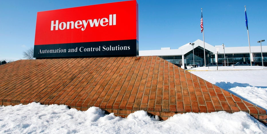 Earnings HQ: FBN's Diane Macedo breaks down Honeywell's fourth-quarter earnings report.