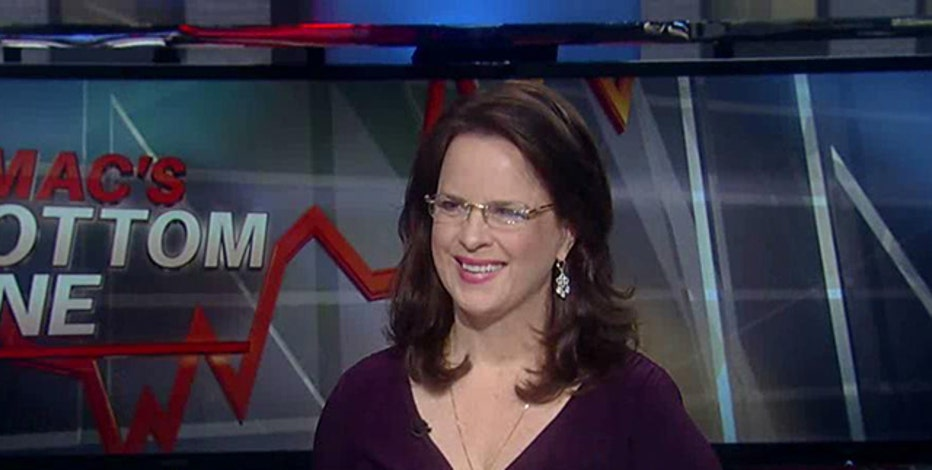 FBN's Liz MacDonald on the outlook for the markets.