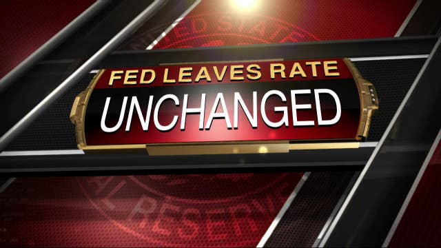 FBN's Peter Barnes breaks down the Federal Reserve announcement.