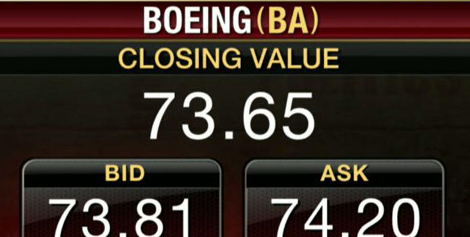 Earnings HQ: FBN's Diane Macedo breaks down BA's fourth-quarter earnings report.