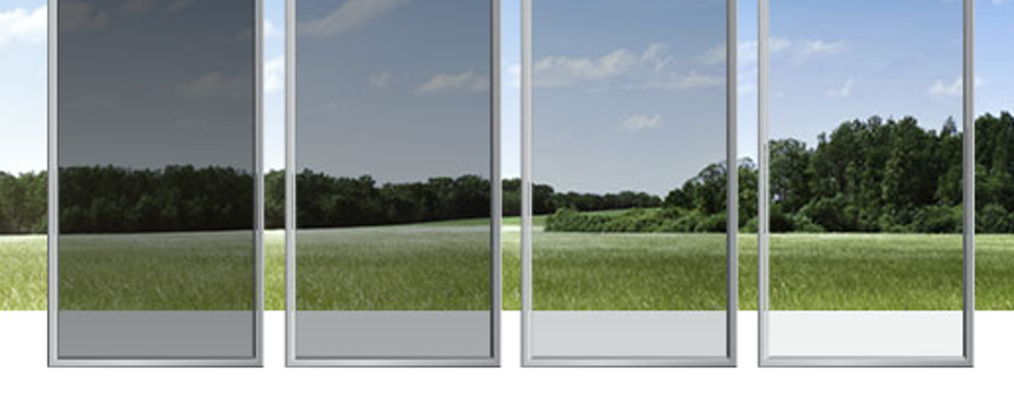 Silicon Valley-based View says it cuts energy costs up to 20% with its dimmable glass.