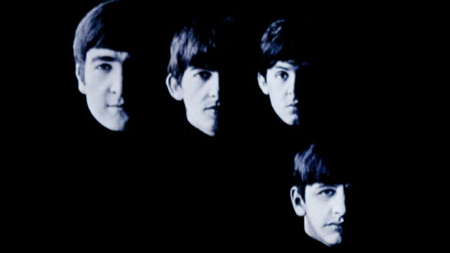 FNC's James Rosen on the success of The Beatles in the U.S. 50 years later.