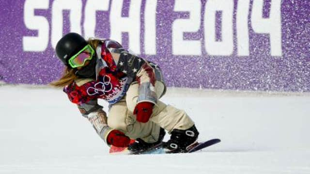 Laura Ingraham talks Olympics, politics with the 'I-Man'