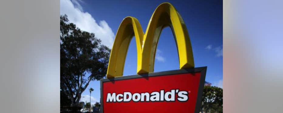 FBN's Diane Macedo breaks down McDonald's January sales numbers.
