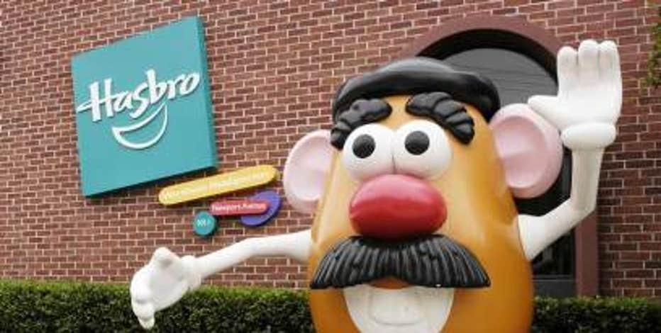 Earnings HQ: FBN's Diane Macedo breaks down Hasbro's fourth-quarter earnings report.