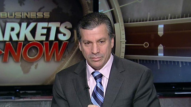 FBN's Charlie Gasparino on the Nasdaq talking to Carlyle Group about taking the company private.