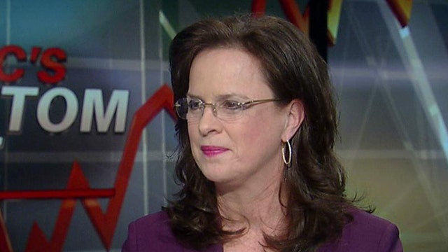 FBN's Liz MacDonald on the debate over minimum wage hikes in the business community.