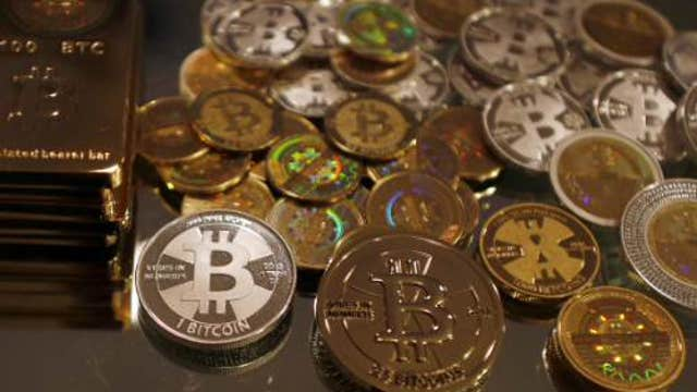Investor sees opportunity in Bitcoin