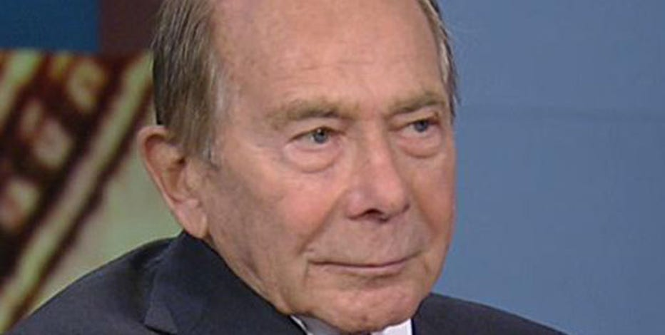 C.V. Starr CEO Hank Greenberg weighs in on the minimum-wage debate and the economics of investing outside the U.S vs. inside.