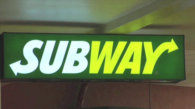 Subway founder and CEO Fred Deluca talks with FOXBusiness.com's Kate Rogers about celebrity spokespeople, Jared and how he founded the world's No. 1 restaurant chain.