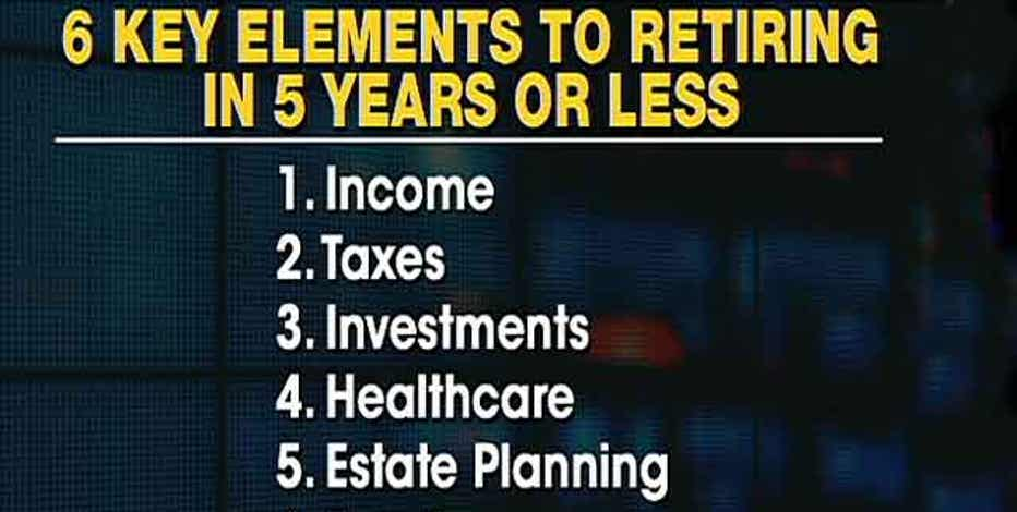 Abe Ashton on what you should think about so your plan is ready the day you retire