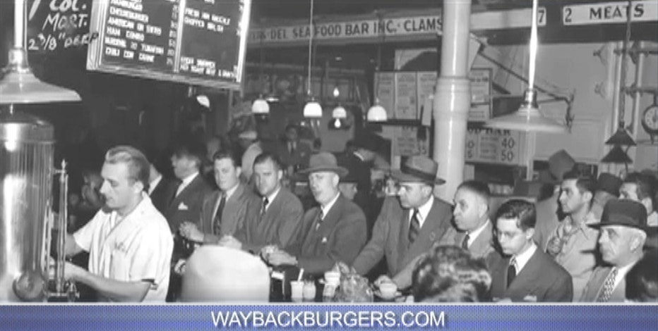 FOXBusiness.coms' Kate Rogers with Bill Chemero, Jake's Wayback Burgers EVP, on the fast casual dining chain's expansion in the U.S. and abroad.