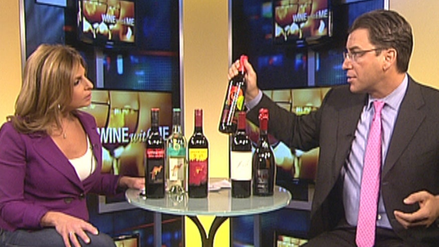 Tom Steffanci, president of Deutsch Family Wine & Spirits, talks about the hot wine trends for 2013, which include screw tops and high-quality sangria.