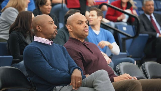First on FOXBusiness.com: Capital One, a top-tier sponsor of the NCAA, provided FOX Business with an exclusive look at its new March Madness ad campaign featuring Charles Barkley and Greg Anthony.