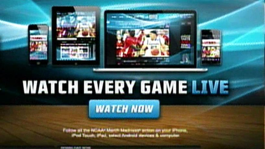 FBN's Shibani Joshi explains how Twitter is bringing March Madness to the global masses through instant replay.