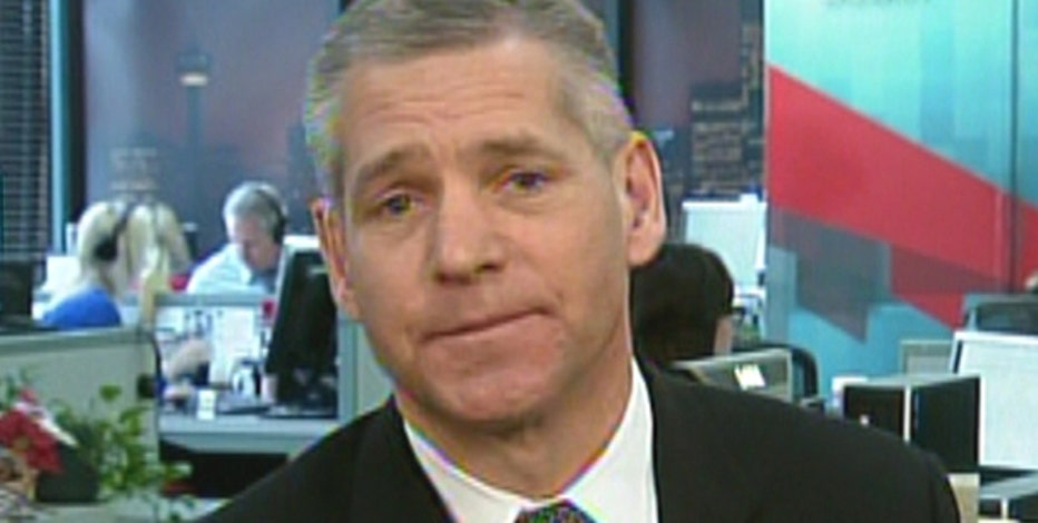 TransCanada CEO Russ Girling on the Keystone pipeline and White House energy policy.