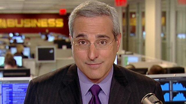 FBN's Adam Shapiro on Bernie Madoff's attack on banks.
