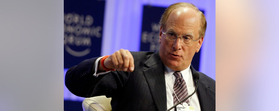 BlackRock CEO Larry Fink on his strongly worded letter to CEOs about activism and long-term growth.