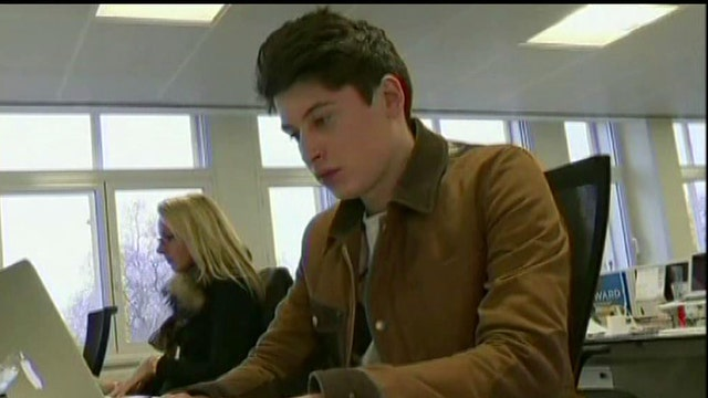 It's not just 17-year-old Nick D'Aloisio who's made it big by selling his app Summly to Yahoo for millions.
