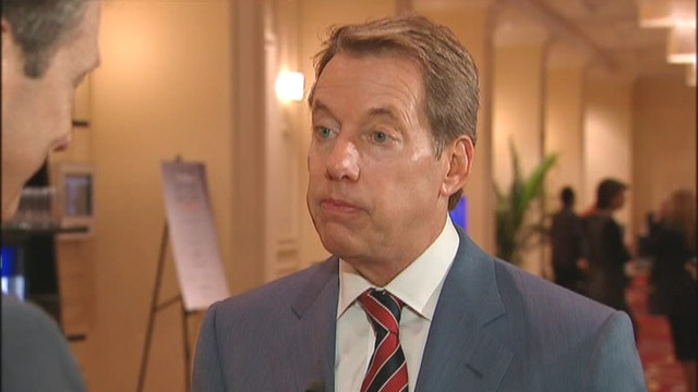 Ford Motor Co. executive chairman Bill Ford on avoiding bankruptcy, rebuilding the company and his take on the economy.