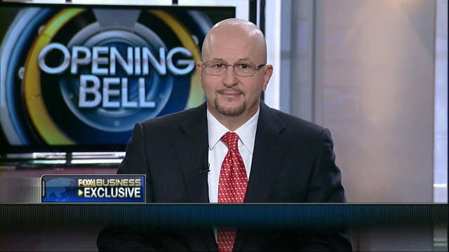 Former Qwest Communications CEO Joe Nacchio speaks to FBN's Maria Bartiromo in his first TV interview since being released from prison for insider trading.