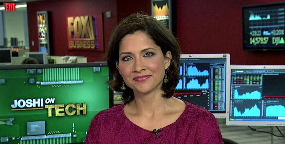 FBN's Shibani Joshi discusses Mark Zuckerberg's announcement of a new family of apps.