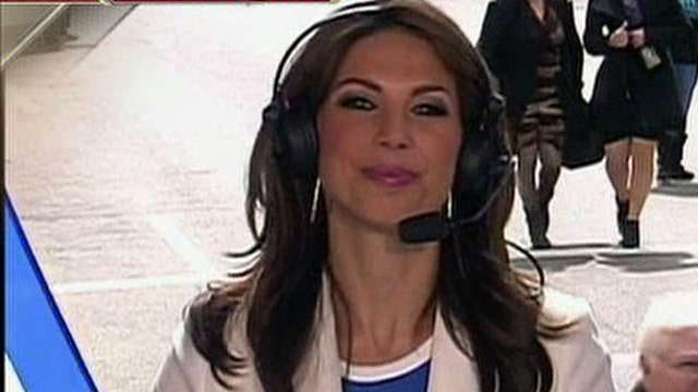 Nicole Petallides Anchors Nys Annual Greek Parade Fox Business Video