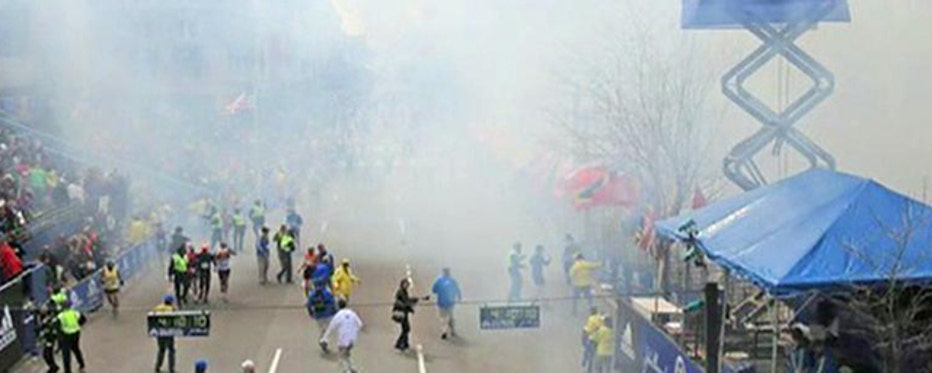 FBN's Rich Edson with the latest details surrounding the investigation into the explosions at the Boston Marathon.