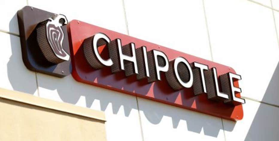 Earnings HQ: FBN's Cheryl Casone breaks down Chipotle Mexican Grill's first-quarter earnings report.