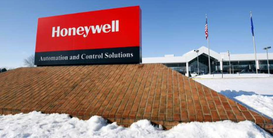 Earnings HQ: FBN's Tracy Byrnes breaks down Honeywell's first-quarter earnings report.