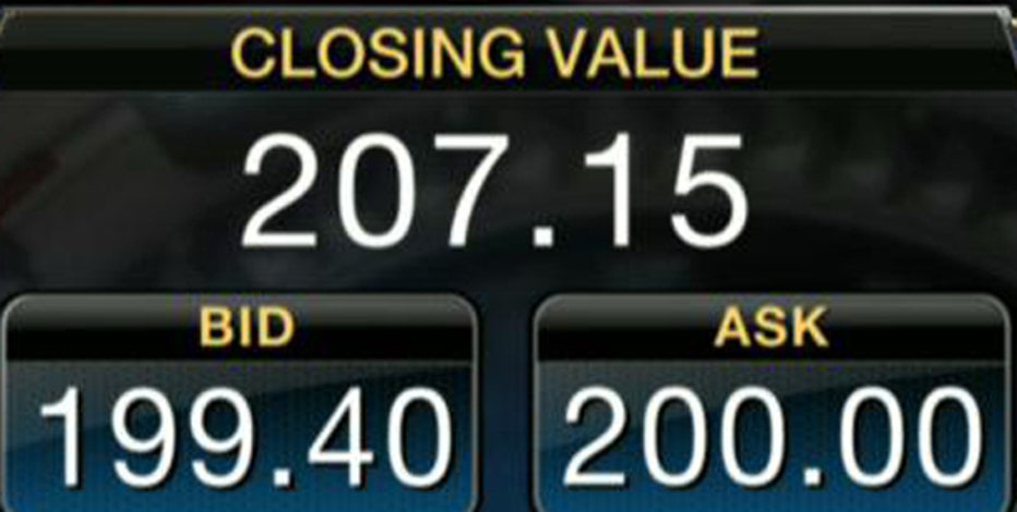 Earnings HQ: FBN's Dennis Kneale breaks down IBM's first-quarter earnings report.