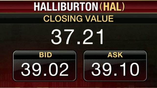 Earnings HQ: FBN's Diane Macedo breaks down HAL's first-quarter earnings report.