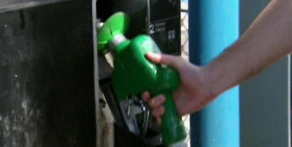 OPIS chief oil analyst Tom Kloza weighs in on gas prices.