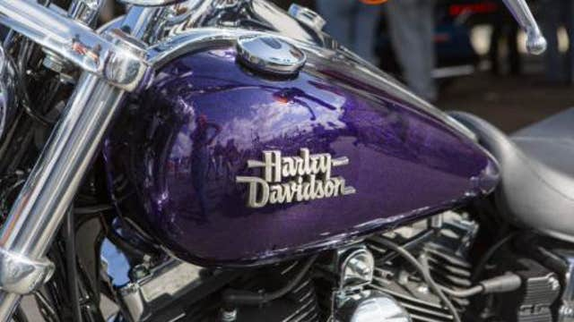 Earnings HQ: FBN's Lori Rothman breaks down Harley-Davidson's first-quarter earnings report.