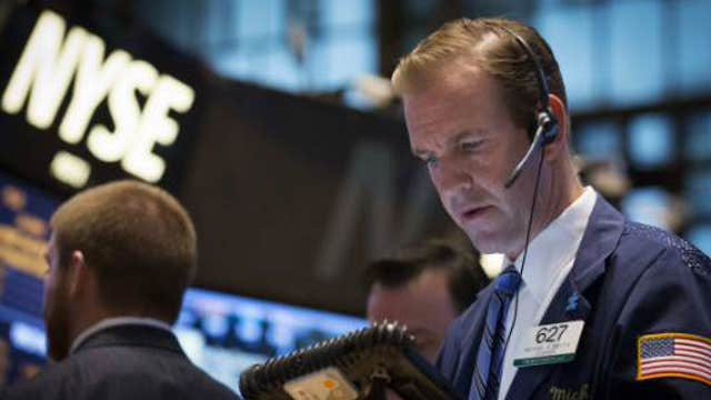 Earnings HQ: FBN's Lori Rothman breaks down Travelers' first-quarter earnings report.
