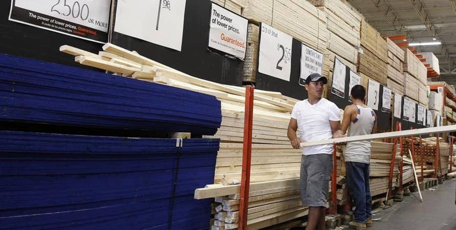 A look at Great Northern Lumber Company's make-it-work approach to business.