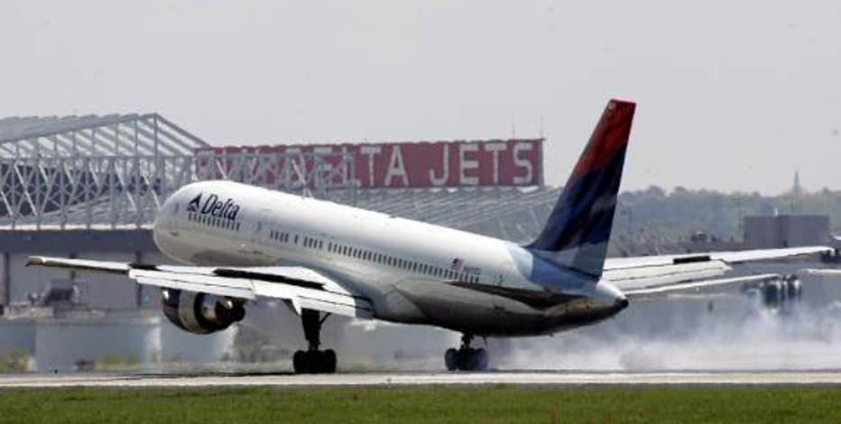 Earnings HQ: FBN's Lori Rothman breaks down Delta Air Lines' first-quarter earnings report.