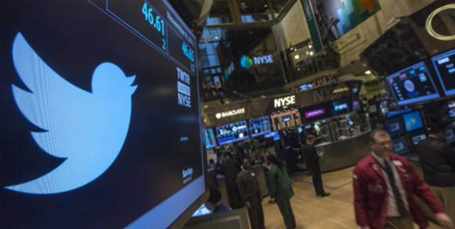 Earnings HQ: FBN's Cheryl Casone breaks down TWTR's first-quarter earnings report.