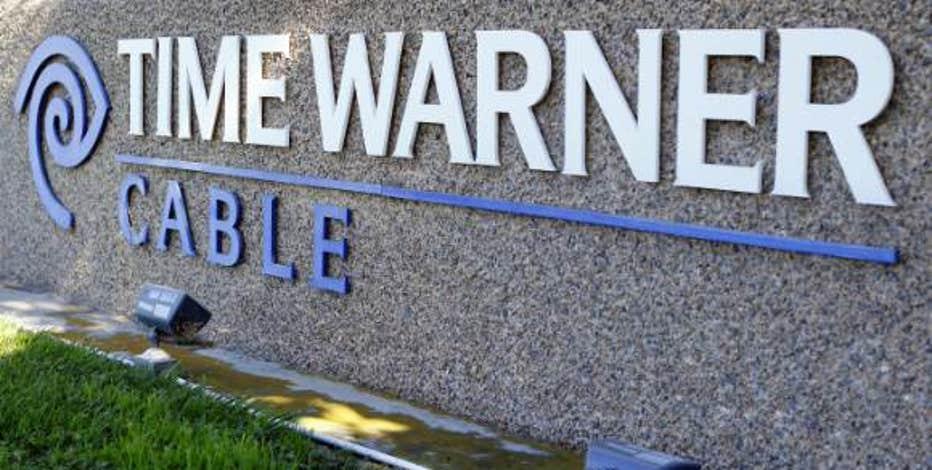 Earnings HQ: FBN's Lori Rothman breaks down Time Warner's first-quarter earnings report.