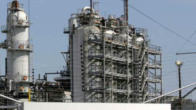 Earnings HQ: FBN's Lori Rothman breaks down ExxonMobil's first-quarter earnings report.