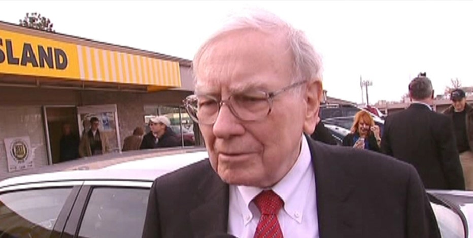 FBN's Liz Claman talks to Berkshire Hathaway CEO Warren Buffett about the importance of equality for women and the future of the company.