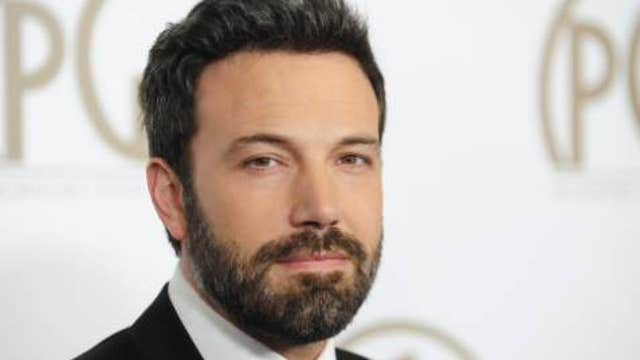 The Hollywood and Vine panel weighs in on Ben Affleck, Paul Simon, Broadway's 'American Idiot' and Katie Couric.