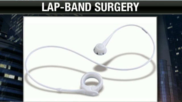 Lap Band Weight Loss Surgery Risks and Benefits image search results