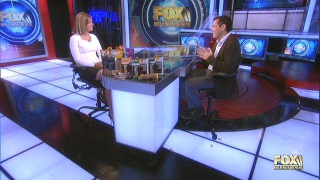 Kind Snacks made over $120 million in 2012. CEO Daniel Lubetzky offers insight to other small business owners.
