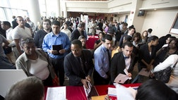 Congress would do well to let the current extended unemployment benefits wind down.