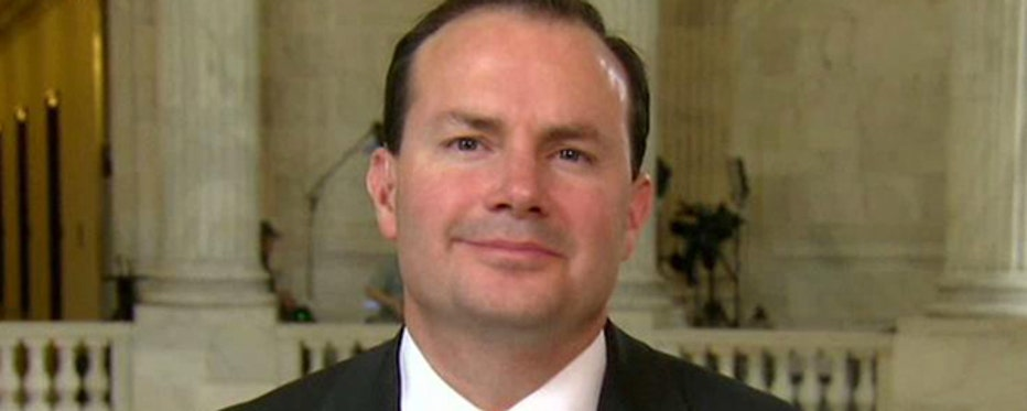 Sen. Mike Lee, (R-Utah), on efforts to reduce the federal gas tax and the future of the Tea Party.