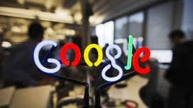 Will Google invest big bucks into trendy tech?