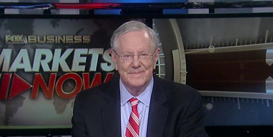 Forbes Media chairman Steve Forbes argues the IRS scandal makes a good case for a flat tax.