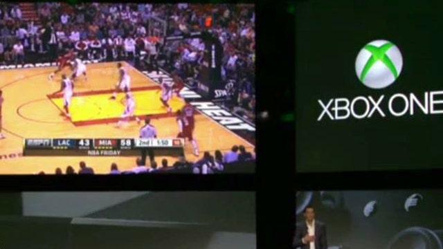 FBN's Dennis Kneale breaks down details of Microsoft's new Xbox.